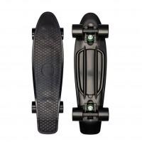 """Penny Skateboard Black/Black 22"""" - Complet 2019"""