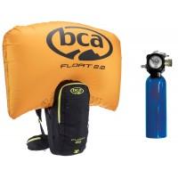 BCA Float 22 Black Pack 2020