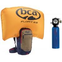 BCA Float 22 Blue Tan Pack 2020