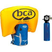BCA Float 27 Speed Blue Pack 2020