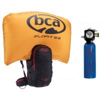 BCA Float 32 Black Pack 2020