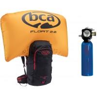 BCA Float 42 Black Pack 2020