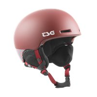 Casque de Ski TSG Fly Graphic Design Red Gum 2020