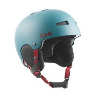 Casque de Ski TSG Gravity Solid Color Deep Cauma Satin 2020