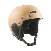Casque de Ski TSG Gravity Graphic Design Beige Cabin 2020