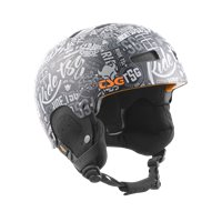 Casque de Ski TSG Gravity Graphic Design Stickerbomb 2020