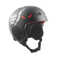 Casque de Ski TSG Gravity Company Design World Rookie Tour 2020