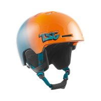 Casque de Ski TSG Arctic Nipper Maxi Graphic Design Burner 2020