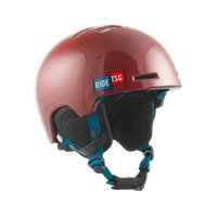 Casque de Ski TSG Arctic Nipper Maxi Graphic Design Heat 2020
