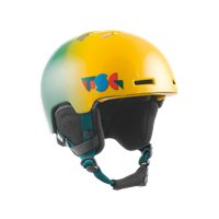 Casque de Ski TSG Arctic Nipper Mini Graphic Design Constructed Fade 2020