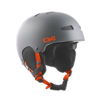 Casque de Ski TSG Gravity Youth Solid Color Marsh Satin 2020