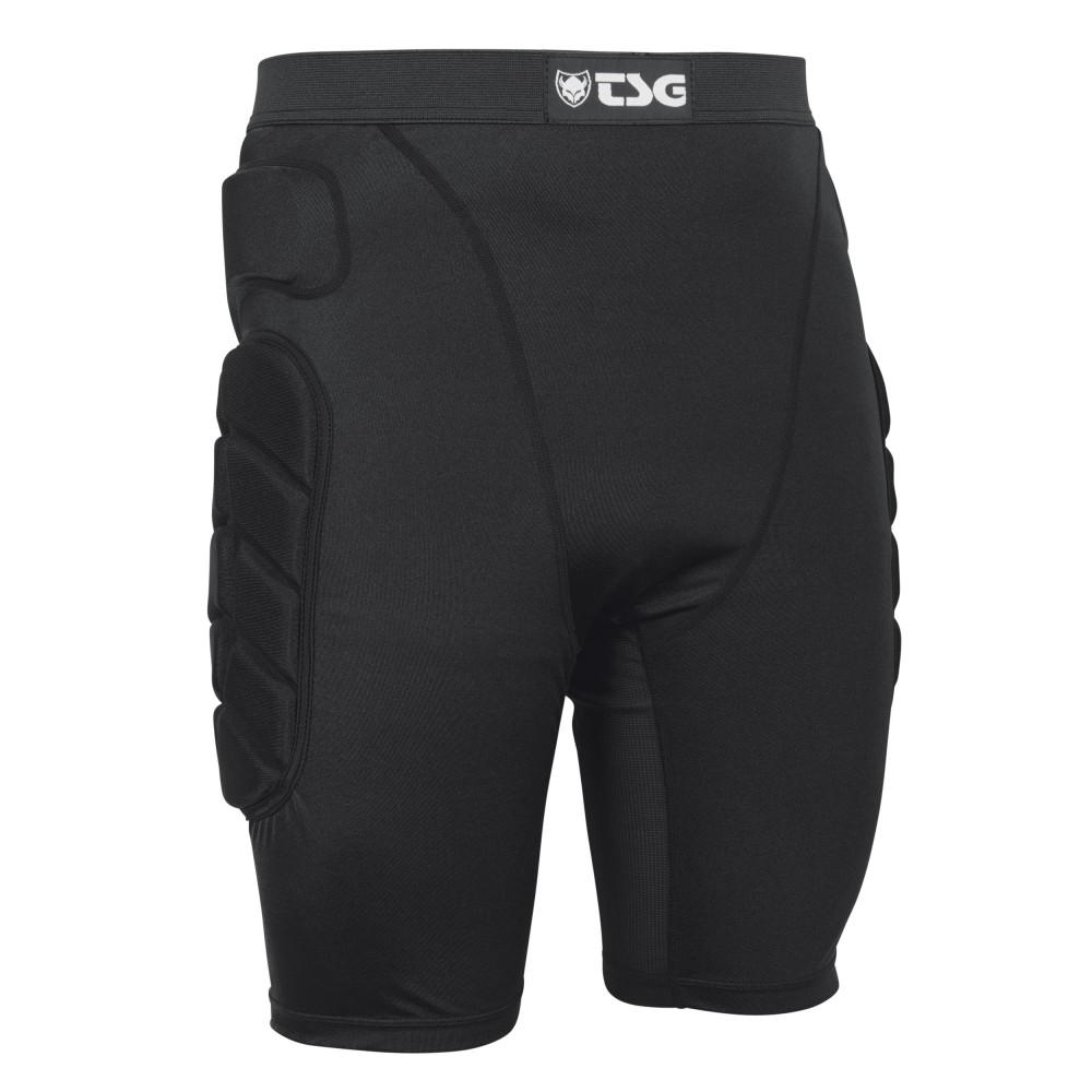 TSG Crash Pant All Terrain Black 2020