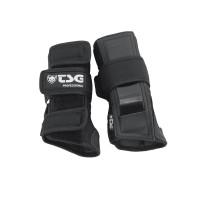 TSG Wristguard Professional Black 2020