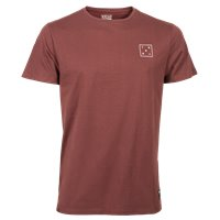 TSG T-shirt Box Oxblood 2020
