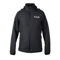 TSG Insulation Jacket Black 2020