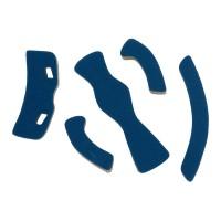 TSG Youth Helmet Pad Kit Dc 5 Pcs 2020