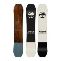 Snowboard Arbor Coda Camber 2020
