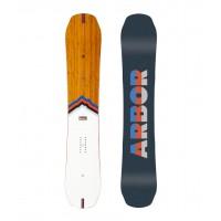 Snowboard Arbor Shiloh Rocker 2020