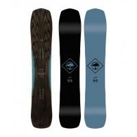 Snowboard Arbor Crosscut Rocker 2020