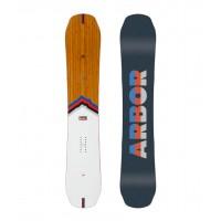 Snowboard Arbor Shiloh Camber 2020