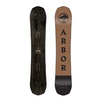 Snowboard Arbor Element 2020