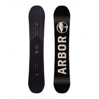 Snowboard Arbor Foundation 2020