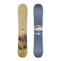 Snowboard Arbor Swoon Camber 2020