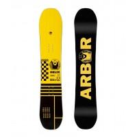 Snowboard Arbor Helix 2020