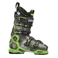 Dalbello DS AX 120 MS Anthracite/Green 2020
