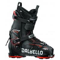 Dalbello Lupo Air 130 Uni Black/Red 2020