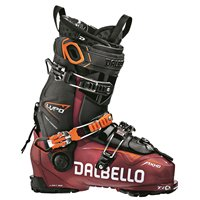 Dalbello Lupo Ax Hd Metal Red/Black 2020
