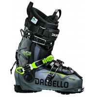 Dalbello Lupo Factory Uni Grey/Carbon 2020