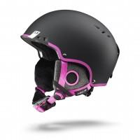 Julbo Leto Black/Pink 2020