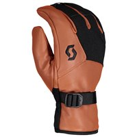 Scott Glove Explorair Spring dark grey/burnt orange 2020