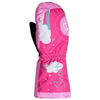Scott Glove Mitten Tot JR Ultimate Pink 2020