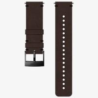 Suunto 24 Urb2 Leather Strap Brown/Black M 2020