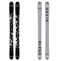 Ski Line Blend 2018