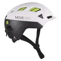 Ski Movement 3Tech Alpi 3Tech Charcoal/White/Green 2020