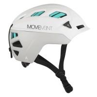 Movement 3Tech Alpi W Light Grey/White/Turquoise 2020
