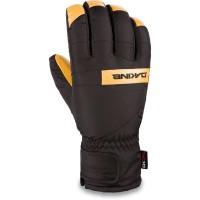 Dakine Nova Short Glove Black/Tan 2020