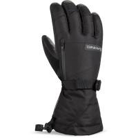 Dakine Leather Titan Glove Black 2020