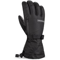 Dakine Leather Titan Glove Black 2020