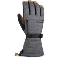 Dakine Leather Titan Glove Carbon 2020