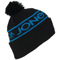 Jones Beanie Chamonix Blk/Blue 1Size 2020
