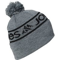 Jones Beanie Chamonix Gray/Blk 1Size 2020