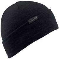 Jones Beanie Cortina Blk 1Size 2020
