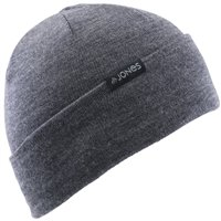 Jones Beanie Cortina Charcoal 1Size 2020