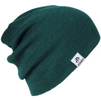 Jones Beanie Tahoe Evergreen 1Size 2020