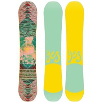Snowboard Yes Emoticon 2020