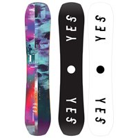 Snowboard Yes Ghost 2020